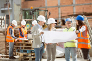 Collection agency for construction companies